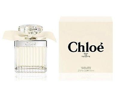 Chloe Femme Eau De Toilette / 2009 Мини 5 ml (edt) 50 ml (edt)