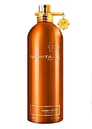 Montale Honey Aoud 20 ml (edp) 100 ml (edp), Унисекс