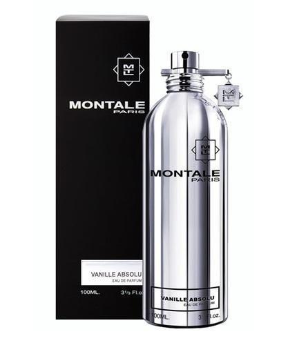 Montale Vanille Absolu 20 ml (edp) 2009, 100 ml (edp), Женский, Гурманские