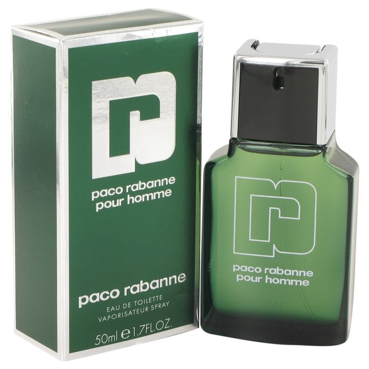 Paco Rabanne Pour Homme 100 ml (edt)