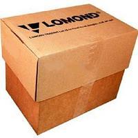 Бумага LOMOND Самоклеящаяся Матовая А4/1650/70г laser/ink 2100005Т КОРОБКА (Продается сразу вся)