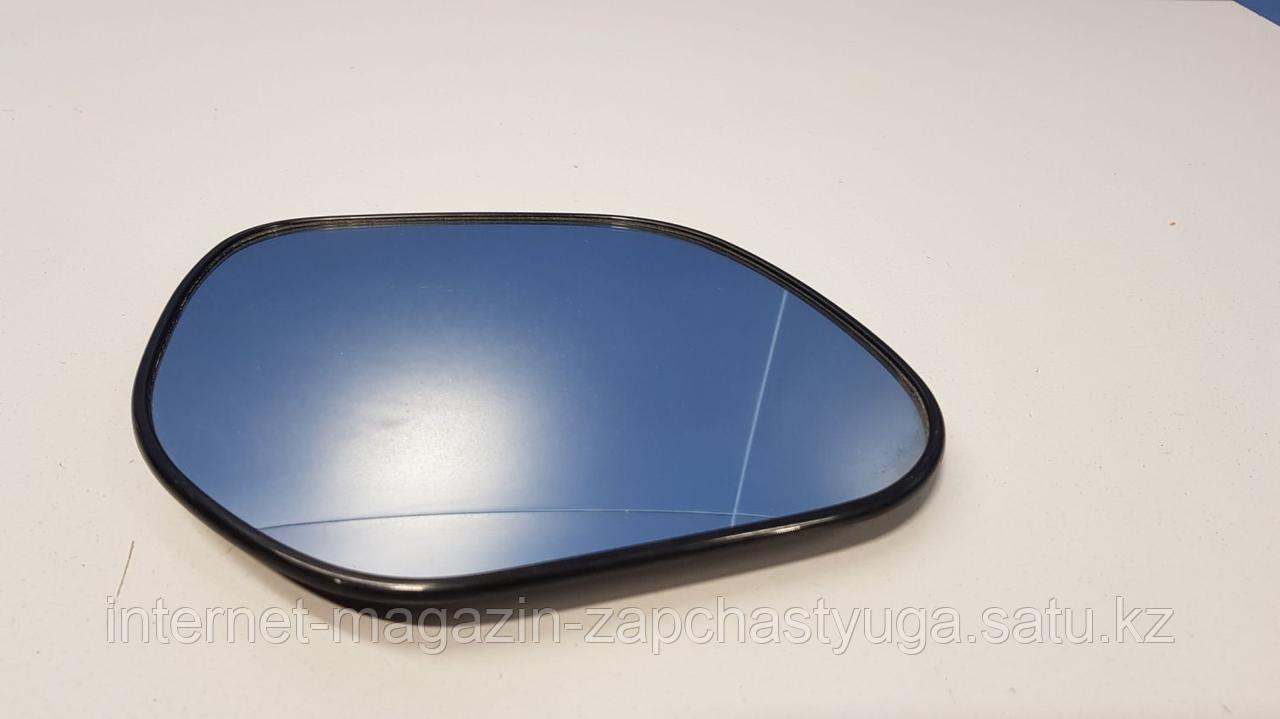 7632A366 Зеркальный элемент правый для Mitsubishi Outlander CW XL 2006-2012 Б/У - фото 1