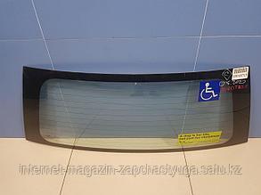 96617939 Стекло заднее для Chevrolet Aveo T255 2008-2012 Б/У