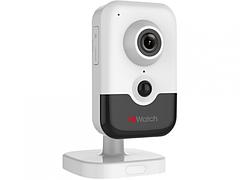 DS-I414 IP Камера, кубическая