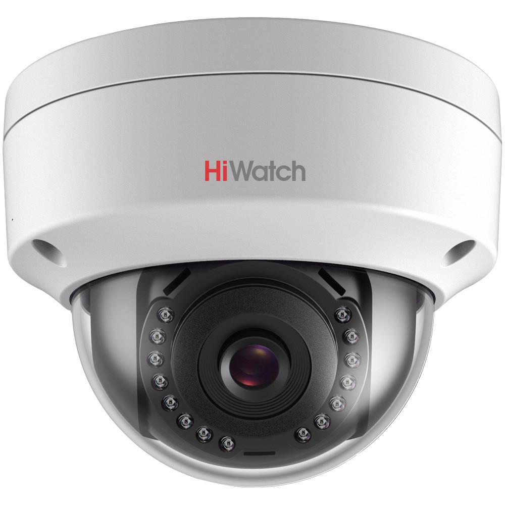 DS-I402 IP Камера, купольная