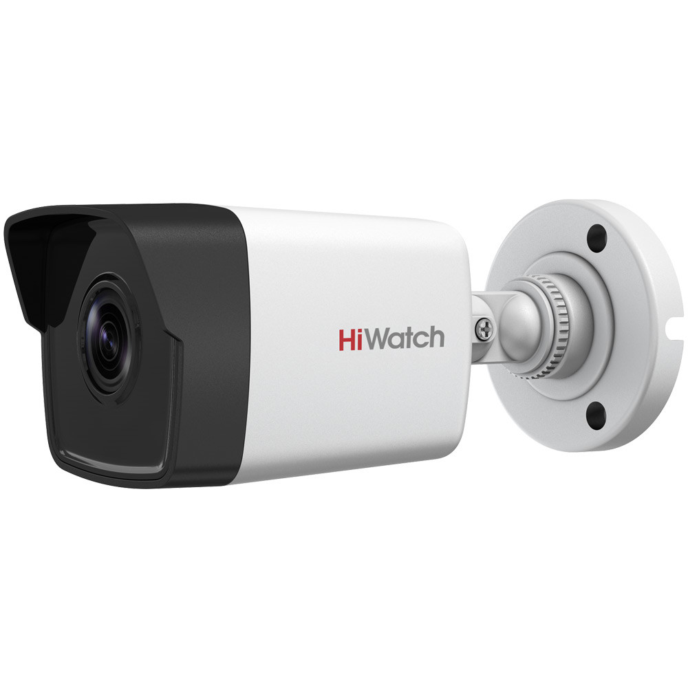 DS-I200 IP Камера, цилиндрическая