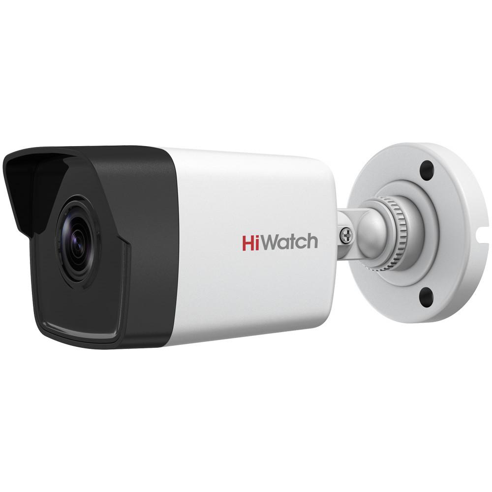 DS-I400 IP Камера, цилиндрическая
