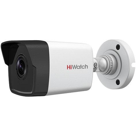 DS-I400 IP Камера, цилиндрическая, фото 2