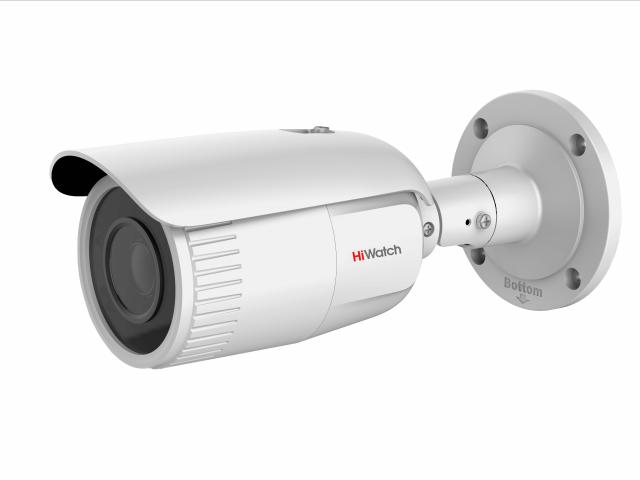 DS-I256 IP Камера, цилиндрическая