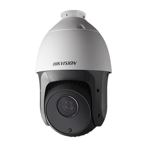 DS-I225 IP Камера, PTZ Позиционная, фото 2