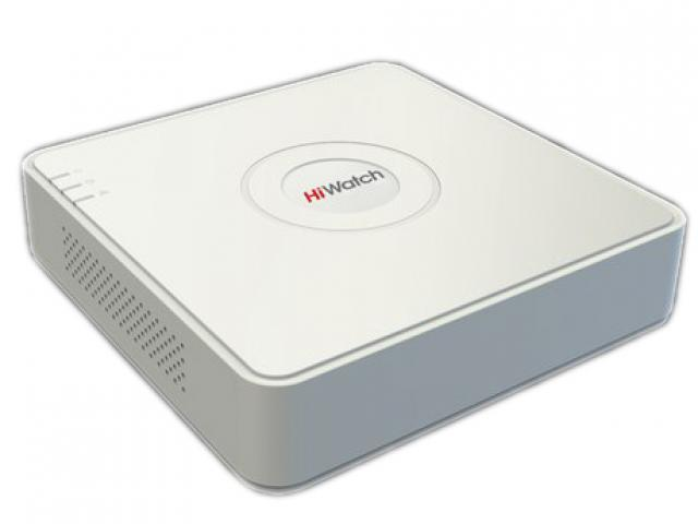 DS-N204 IP Регистратор