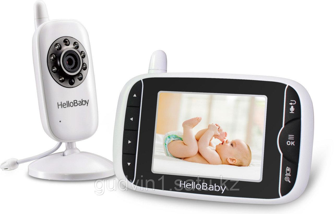 Цифровая видеоняня HelloBaby HB32