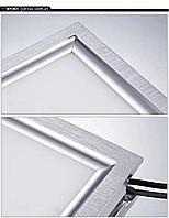 Светодиодная панель 600х600 36W VESNA LED panel