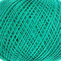 Нитки вязальные 'Ирис' 150м/25гр 100 мерсеризованный хлопок цвет 3514 (комплект из 10 шт.)