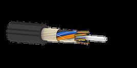 Оптический кабель универсальный ОКУ 04 G.652D (1х4) 2,7кН