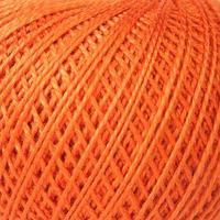 Нитки вязальные 'Ирис' 150м/25гр 100 мерсеризованный хлопок цвет 1608 (комплект из 10 шт.)