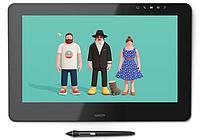 Wacom Cintiq Pro 16 UHD RU DTH-1620A-RU графический планшет, фото 1