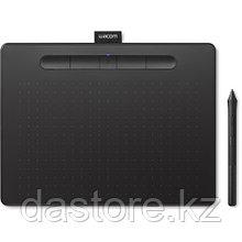 Wacom Intuos M Bluetooth Black CTL-6100WLK-N графический планшет