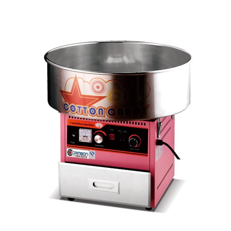 Аппарат для сахарной ваты, промышленный электрический, музыкальная