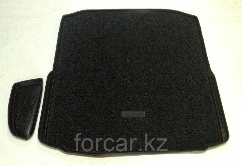 Hyundai Solaris HB (2010-) багажник SOFT