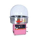 Аппарат для сахарной ваты, промышленный электрический, музыкальная, фото 2