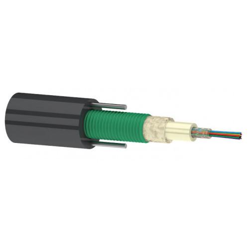 Оптический кабель ОККЦ 08 G.652D 2,7кН