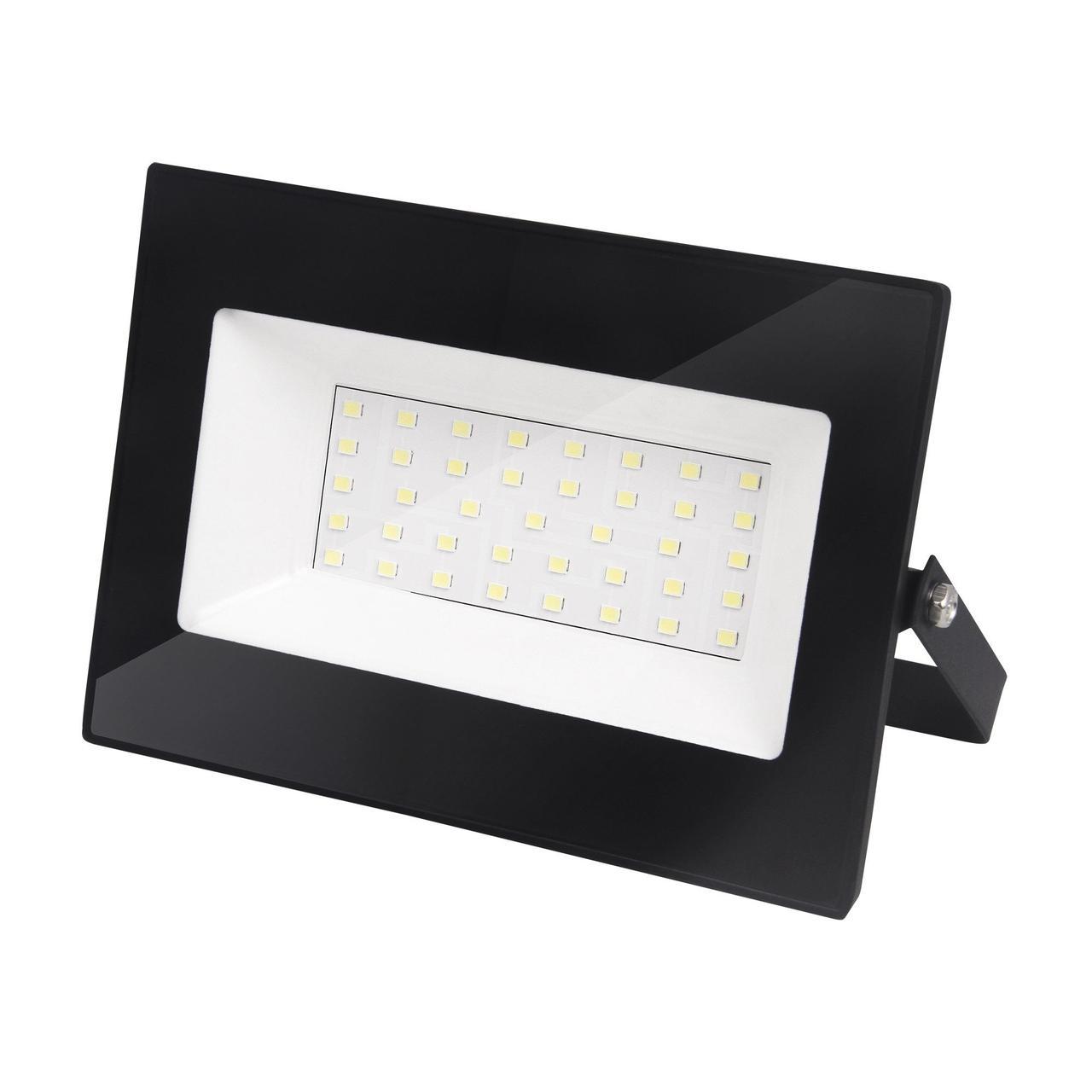LED Прожектор 50W 6500K IP 65