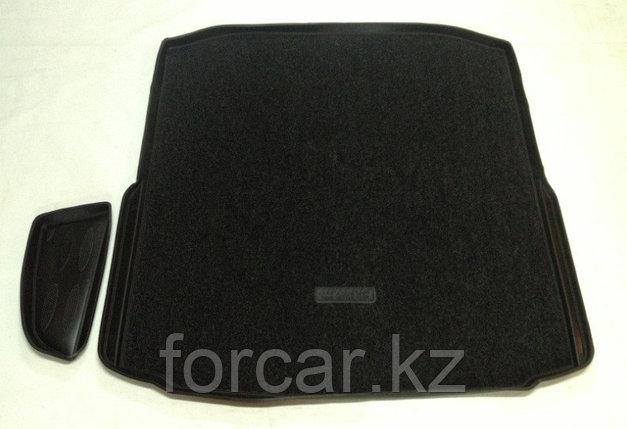 Kia Rio III SD (2011-) багажник SOFT, фото 2