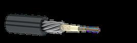 Оптический кабель ОКГЦ 12 G.652D 7кН