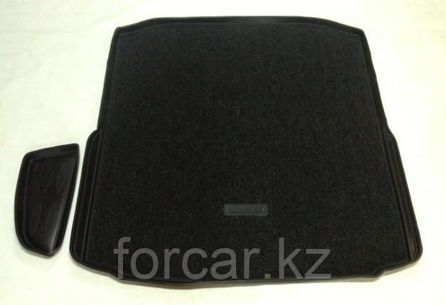 Kia Rio III HB (2011-) багажник SOFT, фото 2