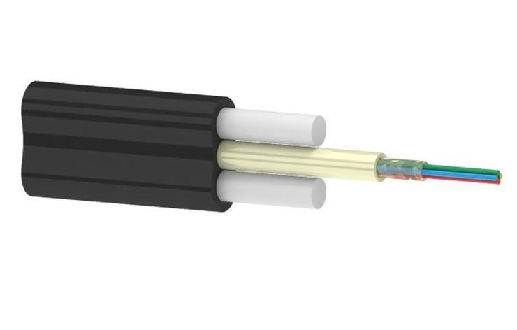 Оптический кабель ОКД-2Д 04 G.652D 2,4кН, фото 2