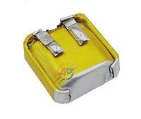 3,7 V 30 мАч [401010] полимерный литий-ионный аккумулятор для bluetooth наушников
