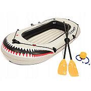 Лодка надувная 188х98 см Bestway 61108