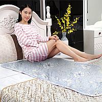 Электро-одеяло. Материал: микрофибра. Размер: 1500*1800мм