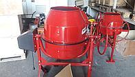 Бетономешалка 140 литров бытовая.