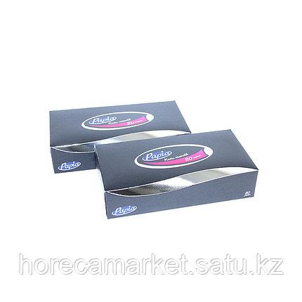 Салфетки в коробке 24 пач. 80 листов, фото 2