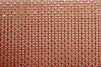 Сетка тканая медная 1,25 х 0,4 М1