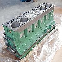 Блок двигателя в сборе WP10