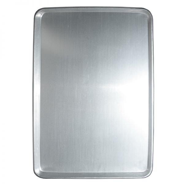 Лист подовый алюминиевый 400*600