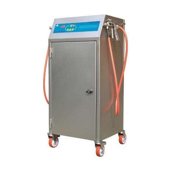 Машина для покрытия выпечки желатином Spray Digital Mini