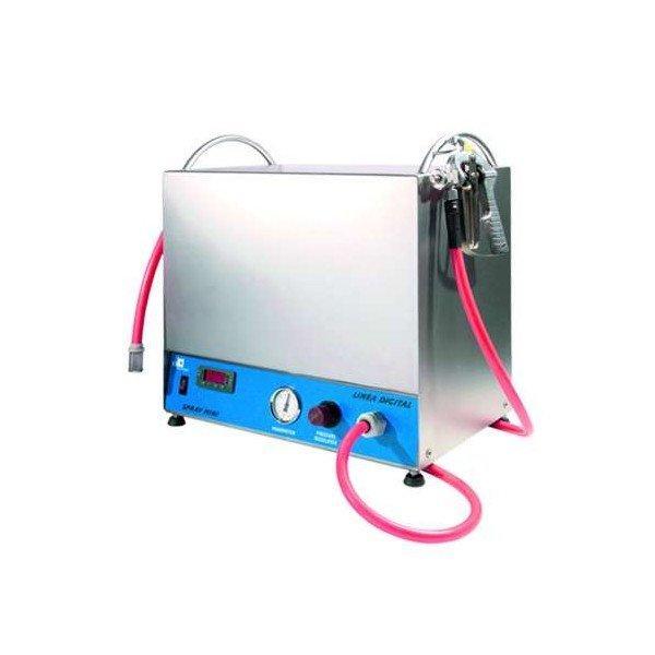 Машина для покрытия выпечки желатином Spray Mini