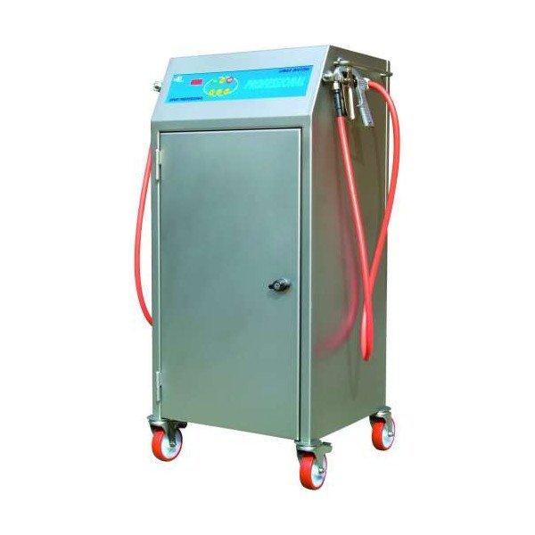 Машина для покрытия выпечки желатином Spray Professional