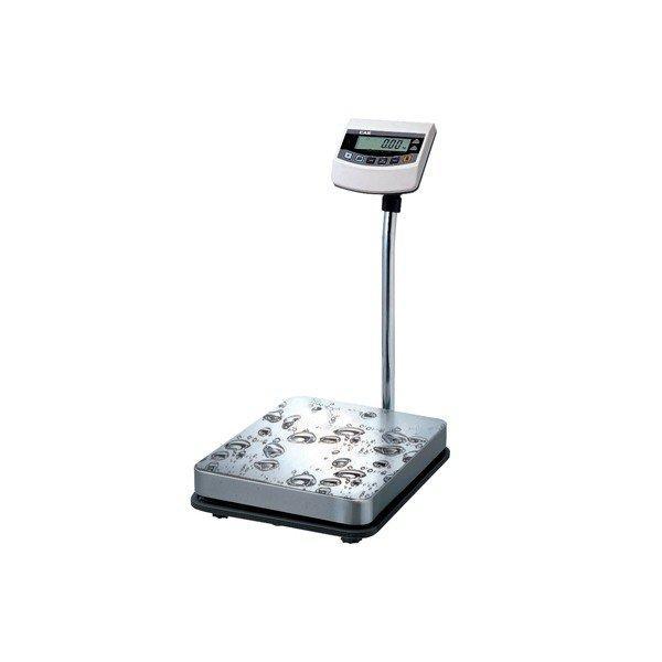 Напольные весы CAS BW-6RB