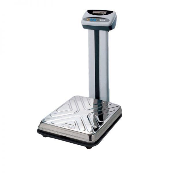 Напольные весы CAS DL-150