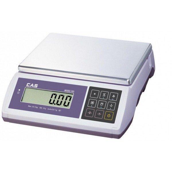 Настольные весы CAS ED-H