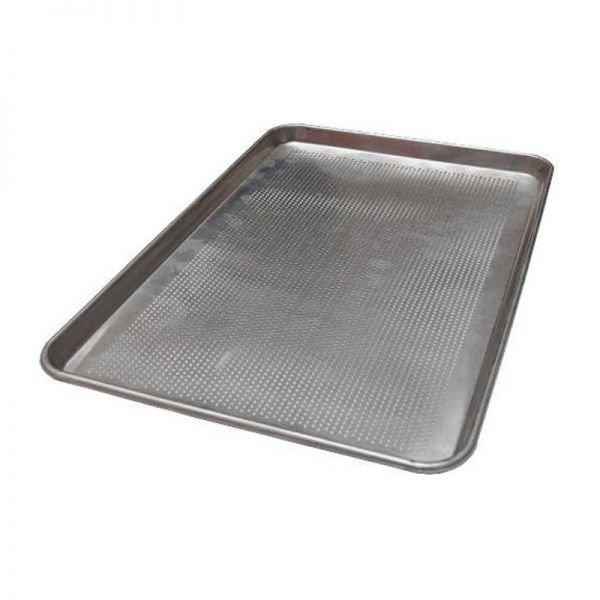 Противень алюминиевый TG 410 для печи Unox