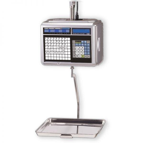Торговые весы CAS CL-5000 Junior IH