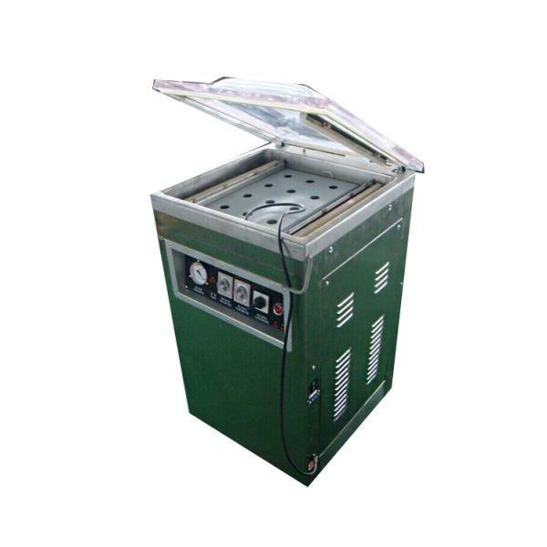 Вакуумный упаковщик DZQ-400II (аэрация, электро. панель) Foodatlas Pro