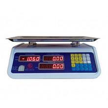 Торговые электронные весы KF-668A