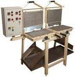 Изготовление литейной оснастки к блок-формам к печи ПК-2 с лого клиента (+ дизайн изделия), фото 2
